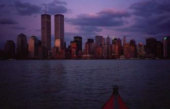 Twin Towers 8