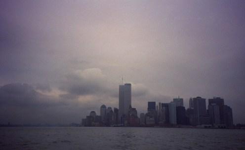 Twin Towers 9