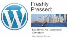 Freshly Pressed: Red Hook: An Unexpected Adventure