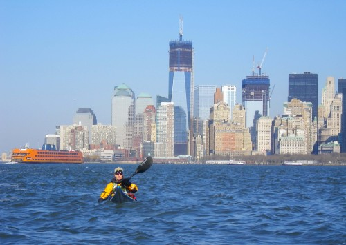 Staten Island Ferry 4