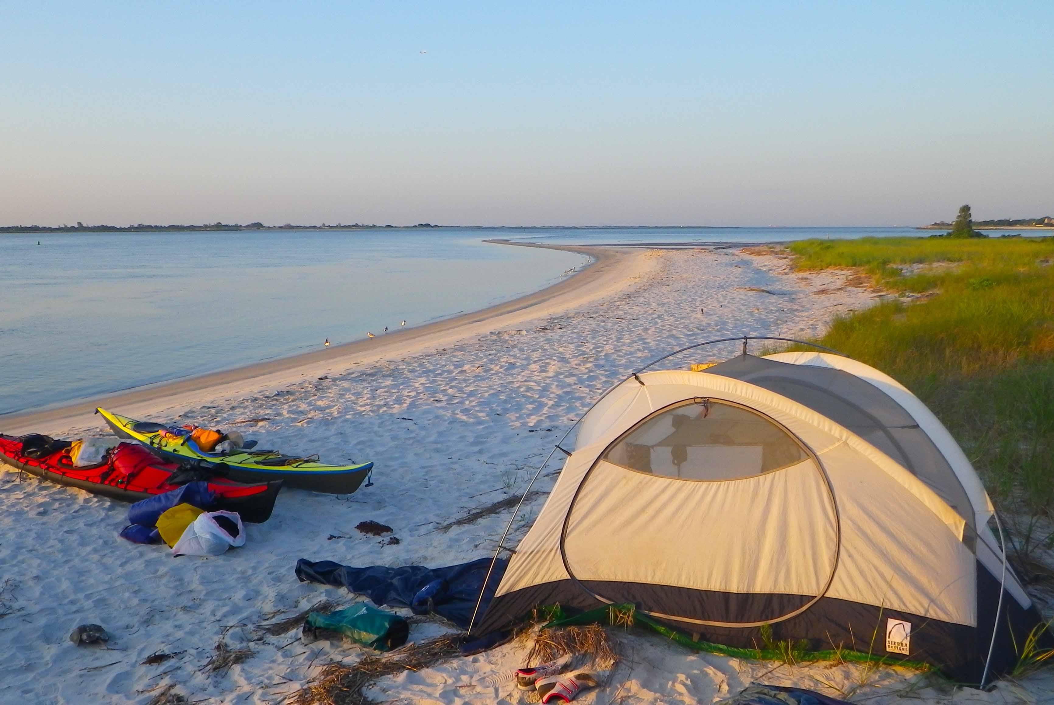 Tent Camping Long Island Ny
