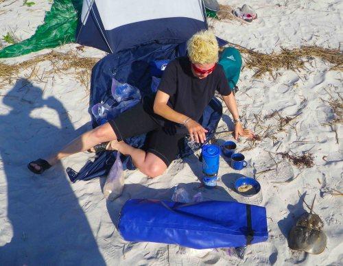 Crab Island Kayak Rentals