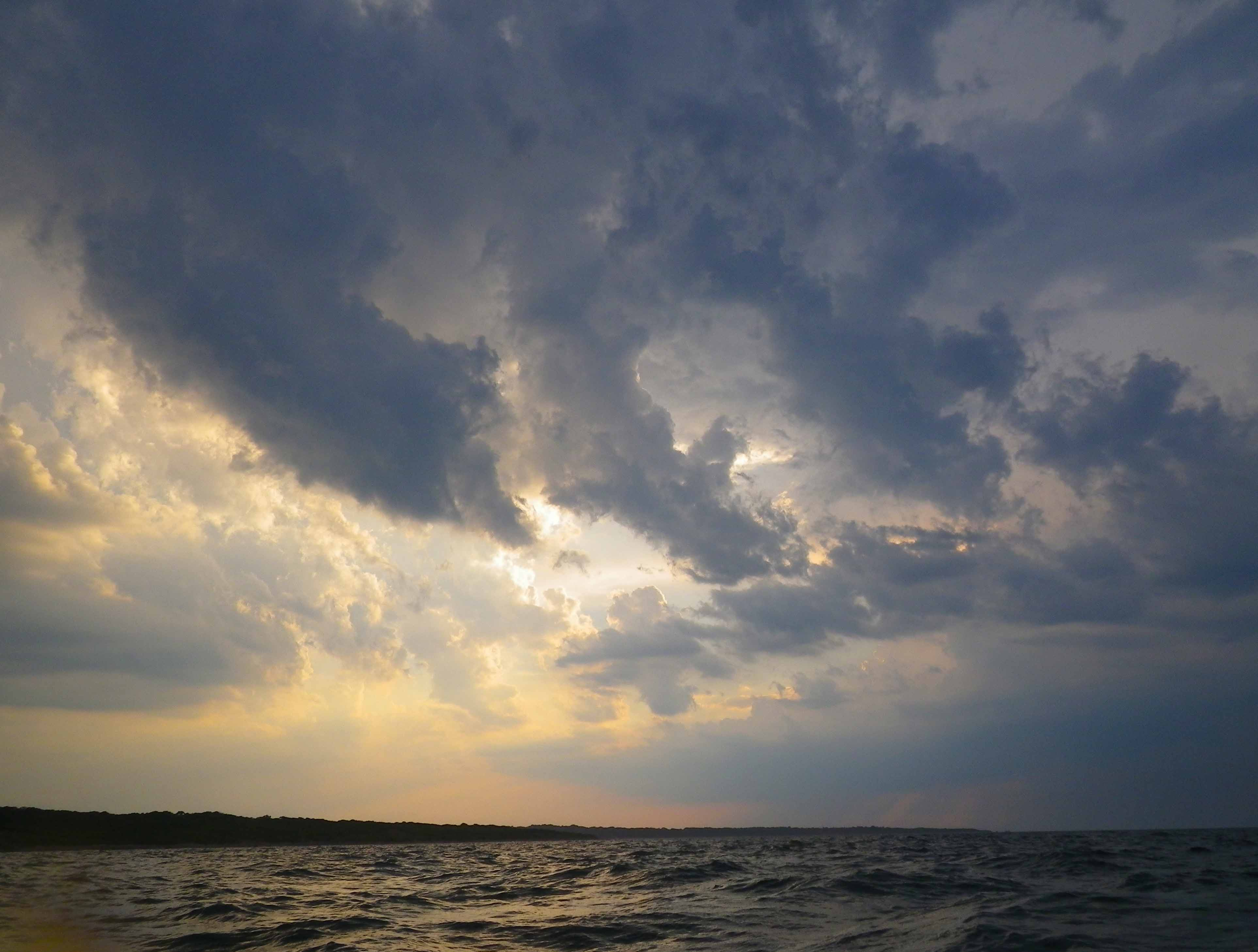 A Word A Week Photo Challenge — Cloud, Take Two | Wind ...