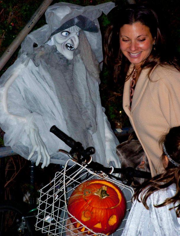 Halloween Spooktacular 8