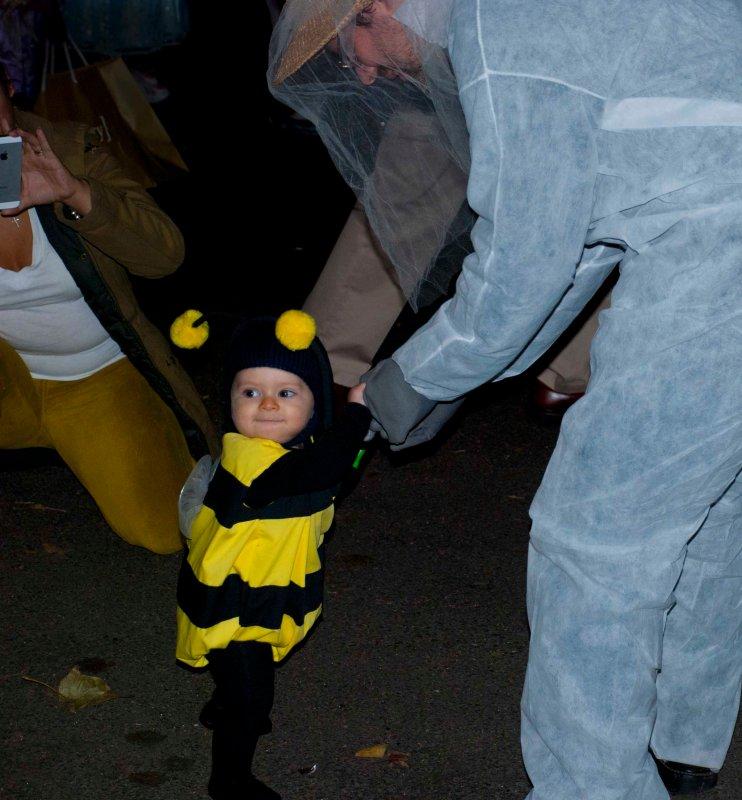 Halloween Spooktacular 16