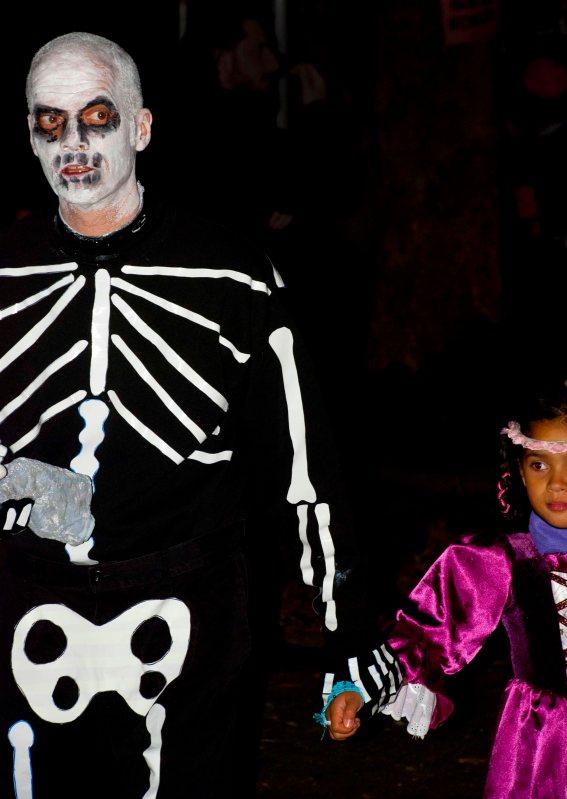 Halloween Spooktacular 15