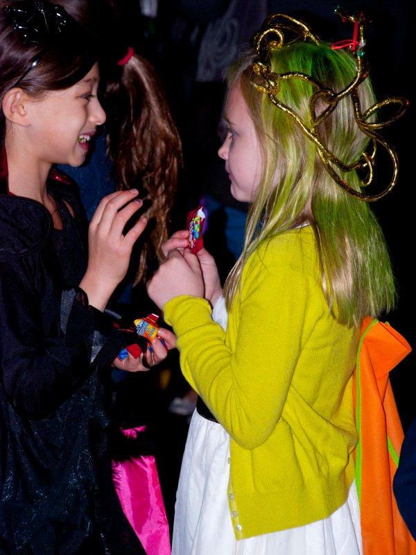 Halloween Spooktacular 5