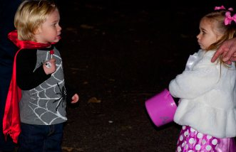 Halloween Spooktacular 4