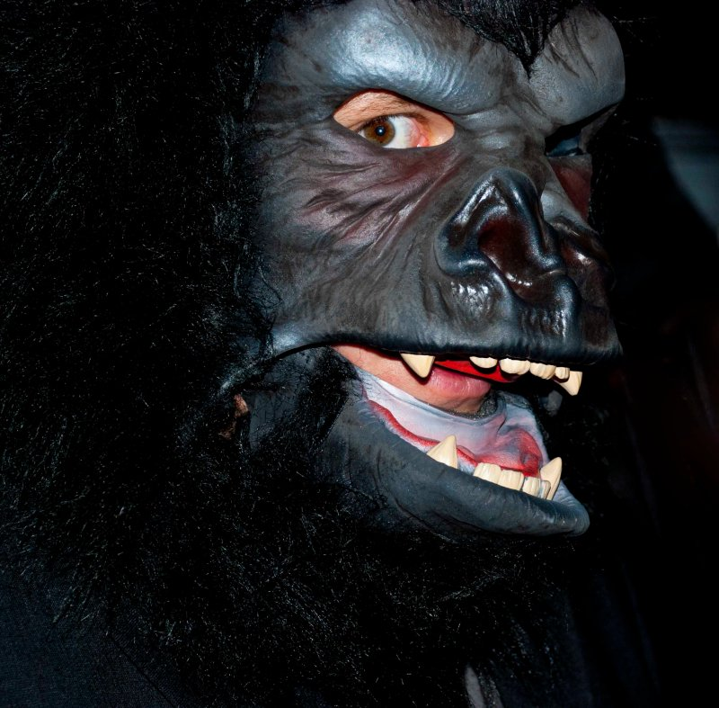 Halloween Spooktacular 11