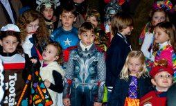 Halloween Spooktacular 1