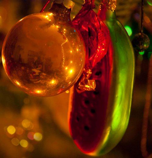 Christmas twinkle, 2012