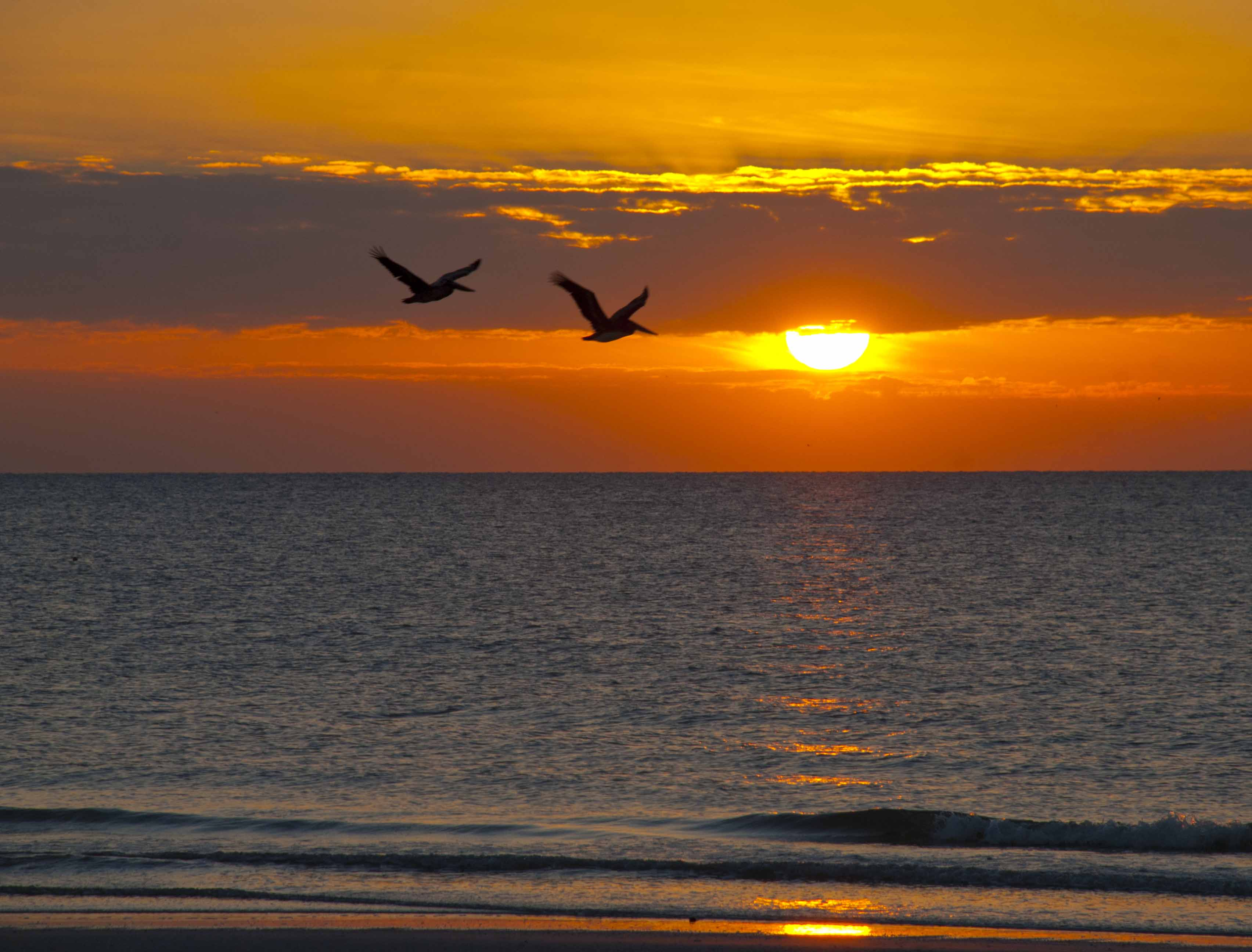 Sunset Time West Palm Beach