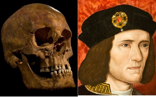 The Telegraph: Scientists: This is Richard III