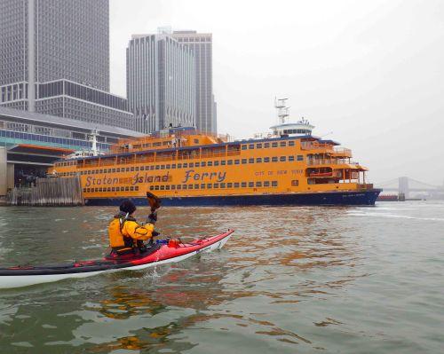 Staten Island Ferry 3