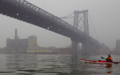 Williamsburg Bridge