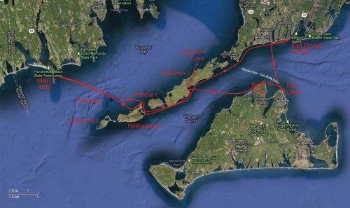 Elizabeth Islands May 2013 Map 2