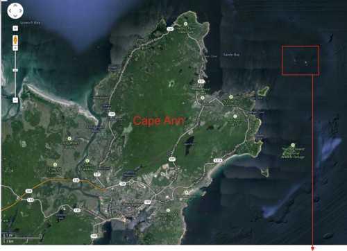 Cape Ann