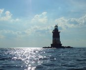 Romer Shoal Light again