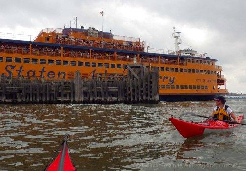 Staten Island Ferry 5