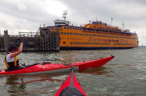 Staten Island Ferry 6