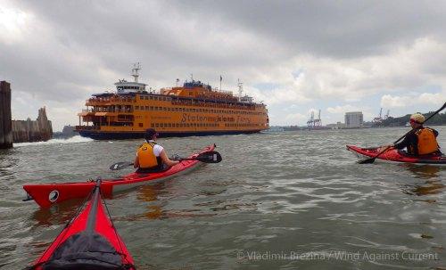 Staten Island Ferry 7