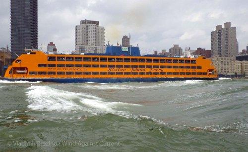 Staten Island Ferry 8