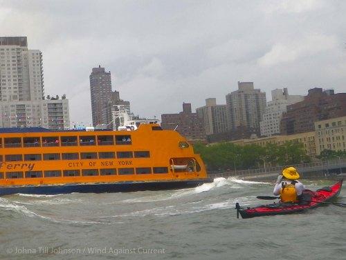 Staten Island Ferry 9