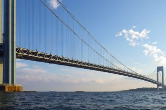 Verrazano-Narrows Bridge again