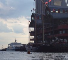 South Street Seaport once more