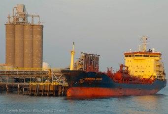 Maritime composition
