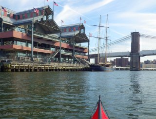 ... of the South Street Seaport