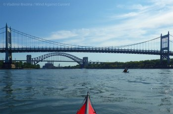 Hell Gate bridges