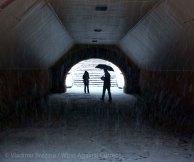Trefoil Arch