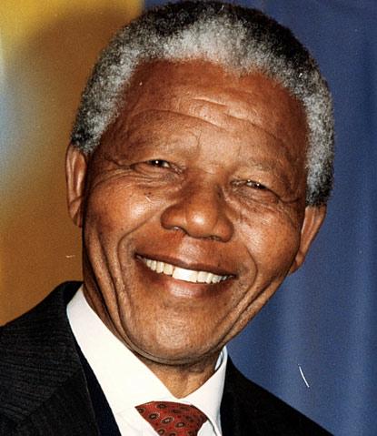 Nelson Mandela's Legacy: Development - Nature vs. Nurture