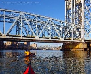 The Park Avenue Bridge