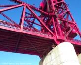 Under the Roosevelt Island Bridge