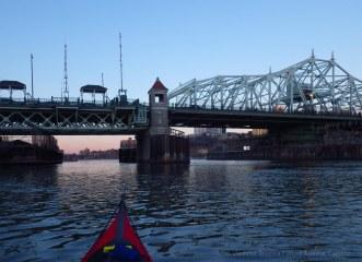 University Heights Bridge