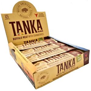 Tanka Bars