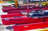 Bright hull colors