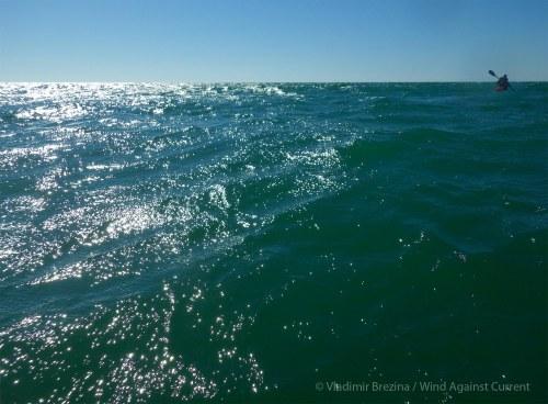 Sparkling seas 1