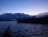 Dawn in the Joe River
