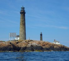... of Thacher Island