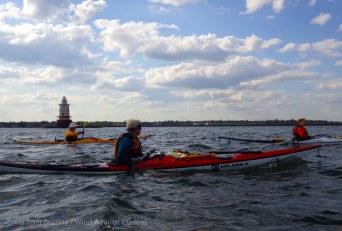 Stamford Harbor Light