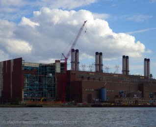 Hell Gate powerplant