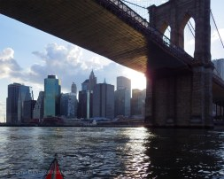 Brooklyn Bridge once more