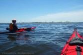 Sandy Hook ahead