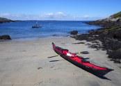 35. Landed on Seguin Island