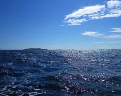 38. Leaving Seguin Island