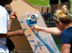Cardboard-kayak-race-10