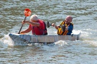 Cardboard-kayak-race-123